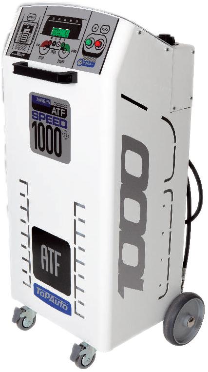 دستگاه تعویض روغن گیربکس اتوماتیک ایتالیایی SPEED 1000