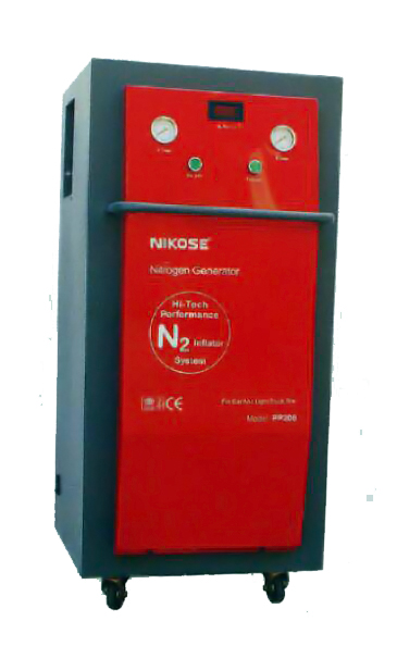 PP208 Nitrogen Generator