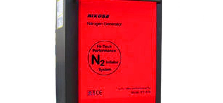 دستگاه مولد نیتروژن کامیونی مدل PT1016