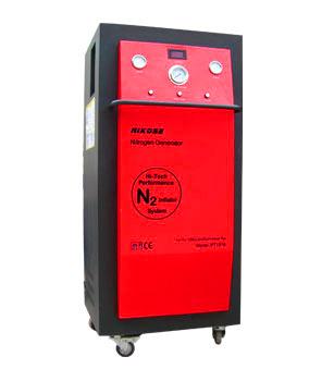 PT1016 Nitrogen generator For Truck