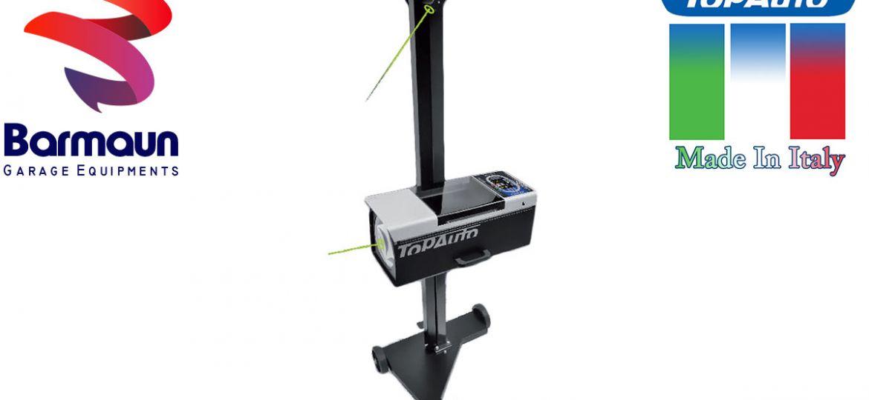 دستگاه تنظیم نور چراغ ایتالیایی مدل HBA26D - لیزری