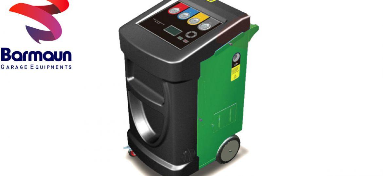 دستگاه شارژ گاز کولر مدل PL – AC 500